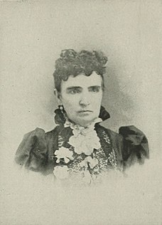 Mary Cole Walling American patriot