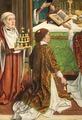 MCC-42520 Gregoriusmis met H. Potentinus van Steinfeld, H. Andreas en de stichter abt Reinier Hundt (4).tif