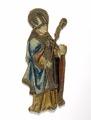 MCC-9118 Beeldje van aurifries met H. Augustinus (1).tif