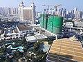 MC 澳門 Macau 萬豪酒店 JW Marriott Hotel room 28th Floor view November 2019 SS2 09.jpg