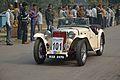 MG - 1948 - 1250 cc - 4 cyl - Kolkata 2013-01-13 3372.JPG