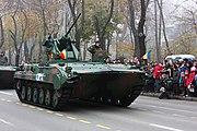 MLI-84 IFV on parade