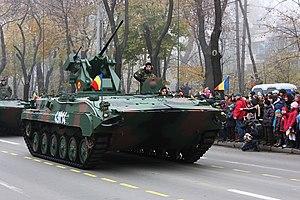 MLI-84 IFV on parade.jpg