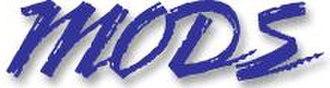 Metadata Object Description Schema - MODS Logo