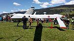 MQ-1C Predator A+ a Dobbiaco.jpg