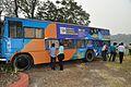 MSE Bus - Kurukshetra Panorama and Science Centre - Haryana - MSE Golden Jubilee Celebration - Science City - Kolkata 2015-11-17 5131.JPG