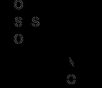 MTSL - Image: MTSL chemical structure