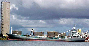 Motor Tanker Transpacific