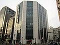 MUFG Bank Yotsuya Branch & Yotsuya-Sanchome Branch.jpg
