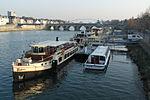 Maastricht, Maas, rondvaartboten.jpg