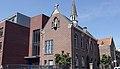Maastricht-Borgharen, vm klooster.JPG