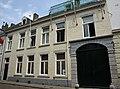 Maastricht - rijksmonument 27158 - Kapoenstraat 21 20100703.jpg