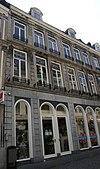 maastricht - rijksmonument 27437 - nieuwstraat 11 20100524