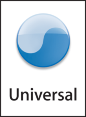 Universal binary - Logo used to indicate a Universal application