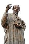 Macedonia-02739 - Statue of St Clement (840-916) (10904302833).jpg