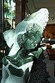 Madeira - Monte Palace - African sculptures (33364773041).jpg