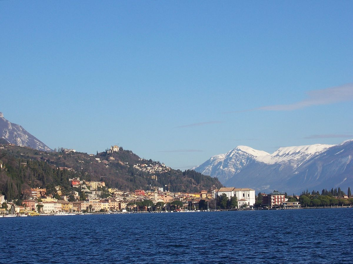 Maderno (Toscolano Maderno) - Wikipedia