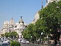 Madrid. Calle de Alcalá & Gran Vía.JPG