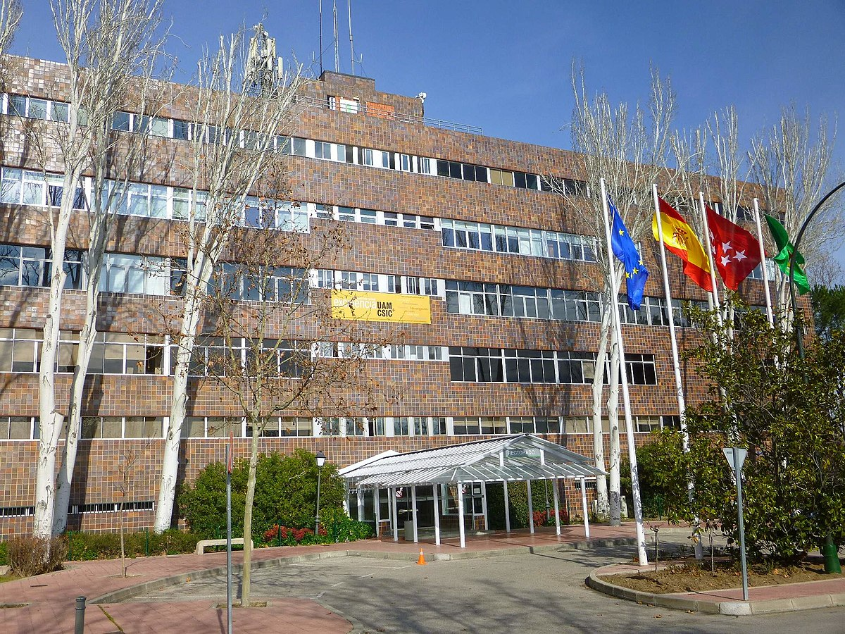 autonomous university of madrid wikidata