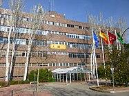 Università Autonoma di Madrid