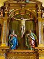 Madrid - Convento del Corpus Christi ('Carboneras' Jerónimas) 05.jpg