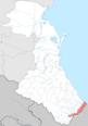 Magaramkentsky district locator map.png