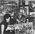 Magda Bittner-Simmet im Atelier.jpg