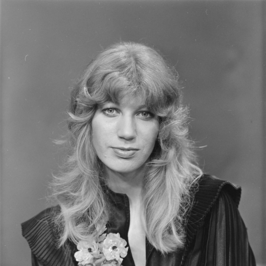 Maggie MacNeal in 1976
