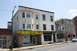 Main St 619, Slatington PA.JPG