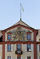 Mainau - Deutschordenschloss - Fassade 004.jpg