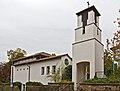 Maintal Katholische Kirche St. Bonifatius 20101028.jpg