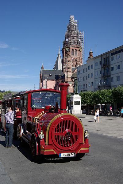 Gutenberg-Express 2