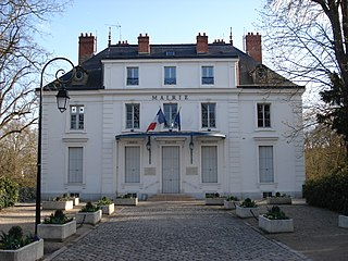 Boussy-Saint-Antoine Commune in Île-de-France, France