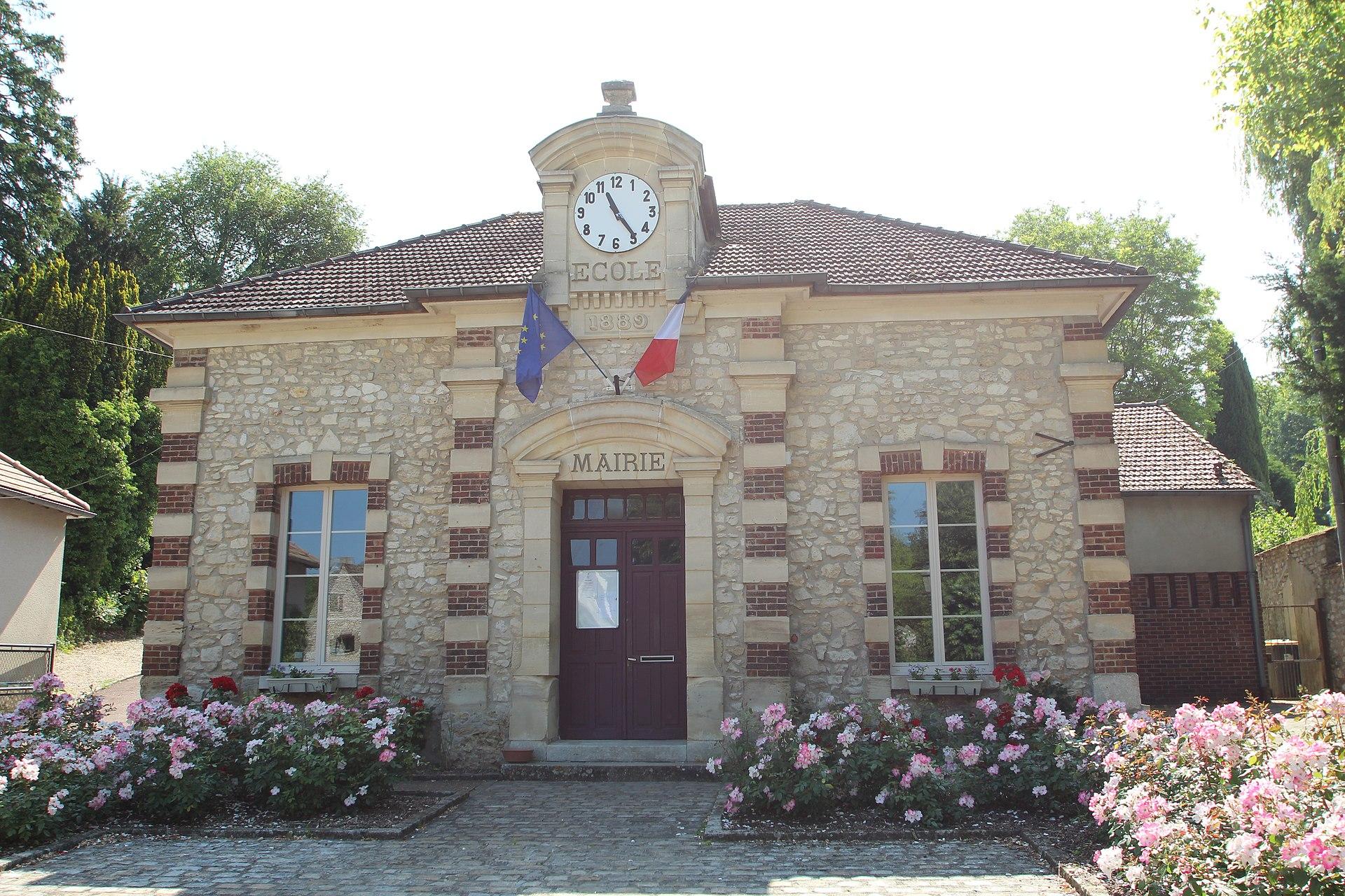Villette yvelines wikipedia for Visite gratuite dans les yvelines