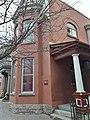 Maison Gravelle-Leduc (autre nom Maison Arrimage) 116 promenade du Portage (3).jpg