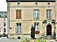 Maison canoniale des comtesses Reine Pauline Elise de Monspey d'Arma et Claudine de Rinck.jpg