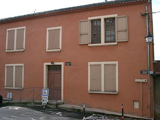 Maison natale de Jules Vallès - Le Puy en Velay