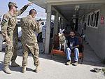 Major Timmy aides regional mental health goals 120413-F-AX764-013.jpg