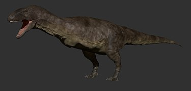 Majungasaurus 3D model.jpg