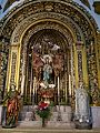 Malaga ig Sn Juan Bautista f10.1 -Ntra Sra de la las Tres Avemarias capilla.jpg