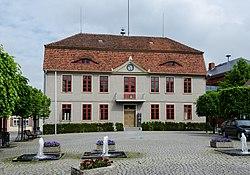 Malchow Rathaus Alter Markt 1.jpg