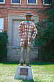 Malcolm Story statue - Bozeman Montana - 2013-07-09 (9376692593).jpg