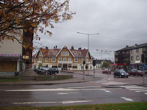 Trafikverket - Visit Dalarna