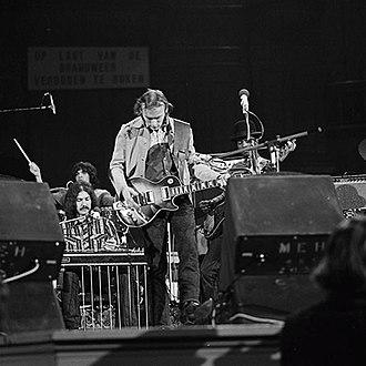 Manassas (band) - Manassas (TopPop, 1972)