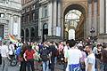 Manifestazione Piazza Scala a Milano by Stefano Bolognini74.JPG