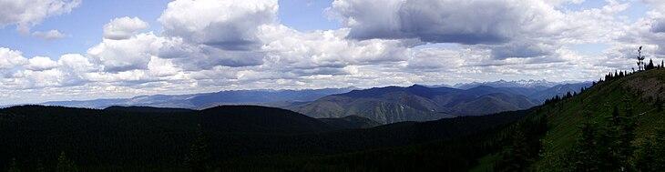 E. C. Manning Provincial Park
