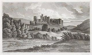 Manor Bear Castle