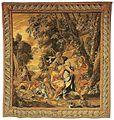 Manufatura dos Gobelins - O Rapto de Ifigênia, séc. XVIII.jpg