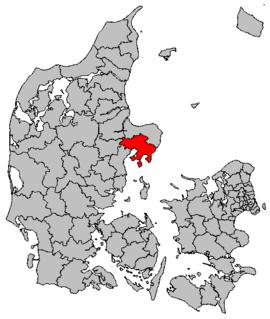 Syddjurs Municipality