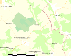 Map commune FR insee code 10378.png